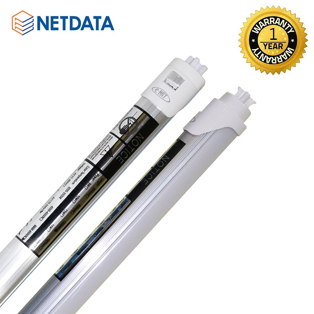 E-NETDATA LED LIGHTS T8-1200-A1 (18W)