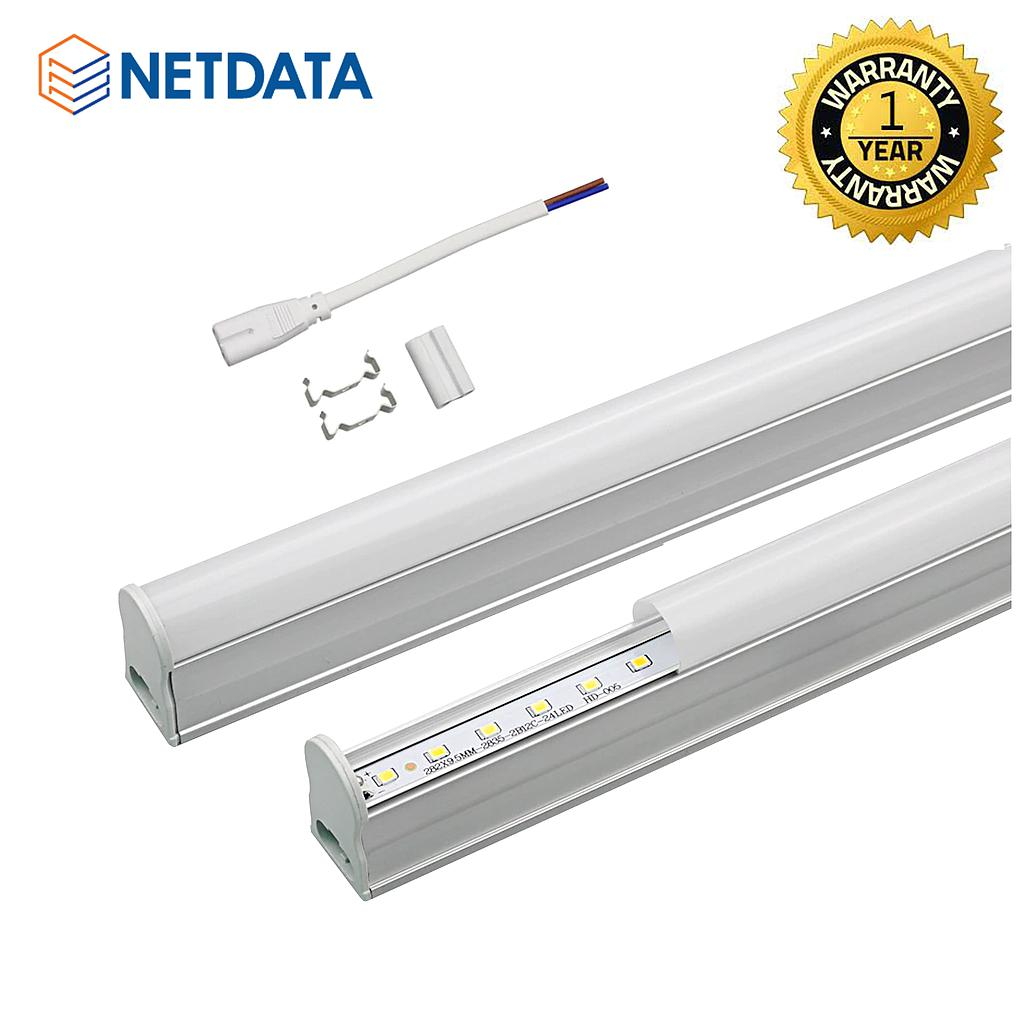 E-NETDATA LED LIGHTS T5-YW600-A3 (10W)